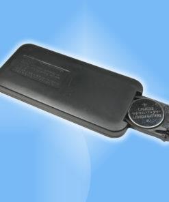 Ďiaľkový ovládač farebný na RGB LED pásy