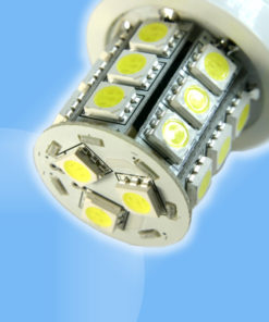 G9 24 SMD LED náhrada 30-35W halogénovej žiarovky