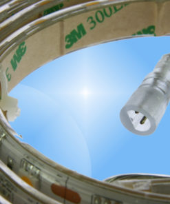 Vysokosvietivý 300 LED pás typu 5050 o spotrebe 14.4W/m