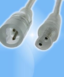 Vysokosvietivý 300 LED pás typu 3528 o spotrebe 4.8W/m