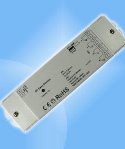 Mini rádiový ďiaľkový stmievač 1 kanálový - súprava