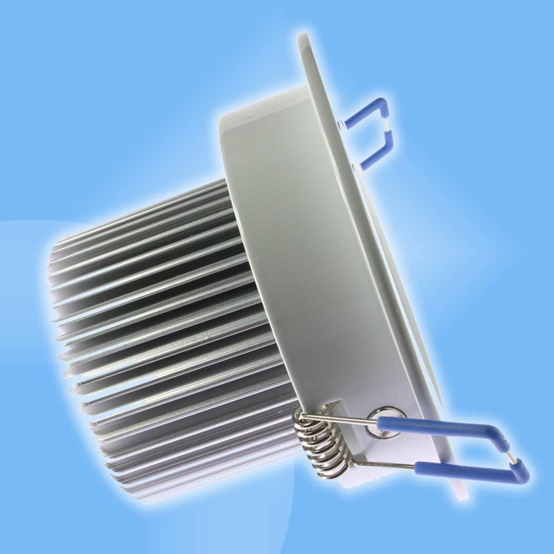 LED svietidlo 5W náhrada za 30W halogénku, biele