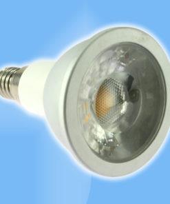 E14 bodová žiarovka 460lm vysoké CRI
