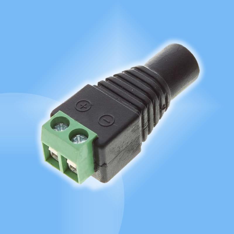 Napájaci DC konektor