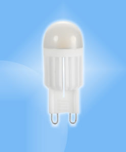 G9 keramická LED náhrada 20W halogénu