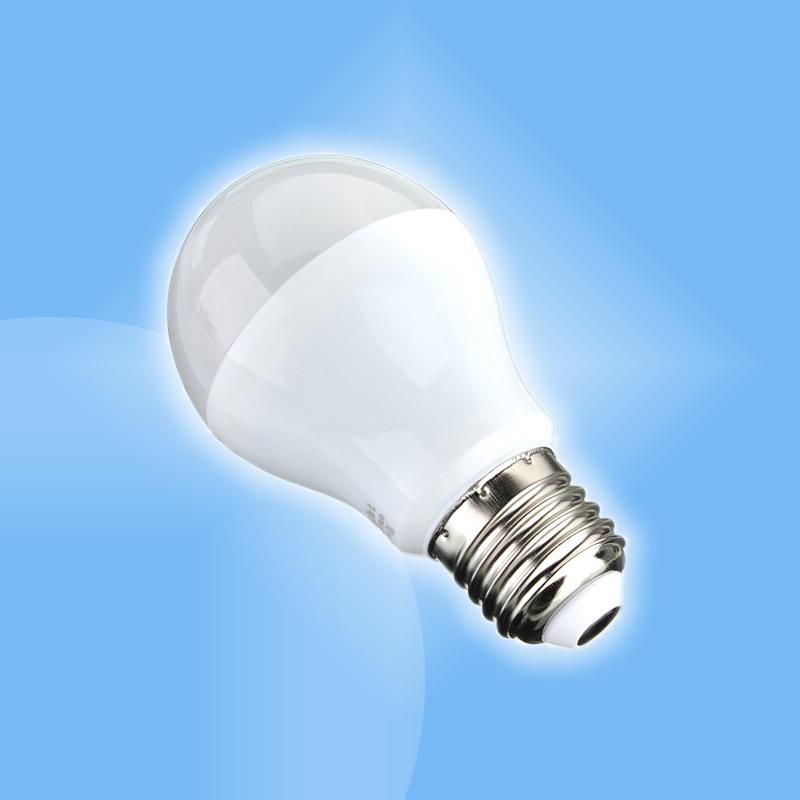 RGB Wifi LED žiarovka s ovládačom
