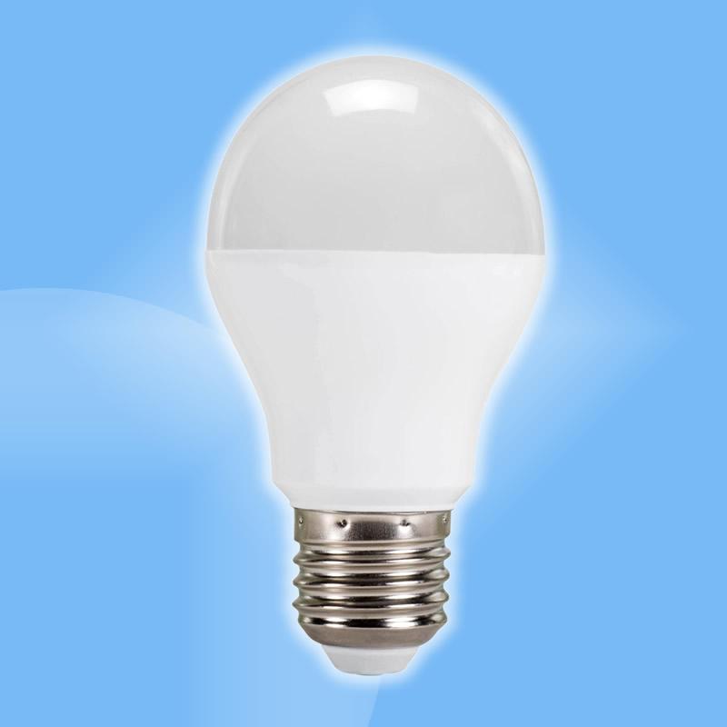 RGBW LED žiarovka Wifi prijímač zabudovaný