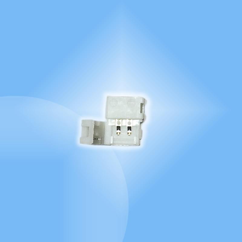 Profi RGB, 10mm, 8mm mostík pre LED pásy