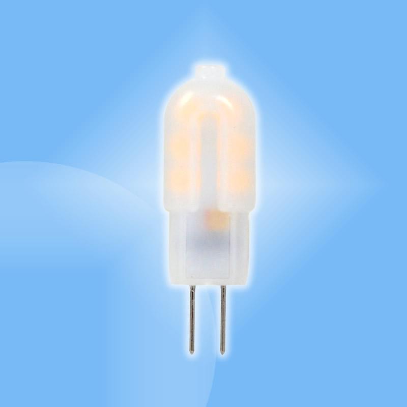 Mini stmievateľná 12V G4 kapsula náhrada 20W