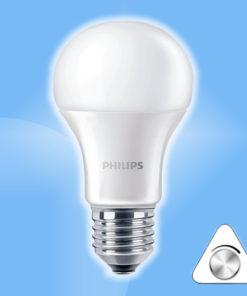 Philips 8.5W CorePro stmievateľná 806lm E27