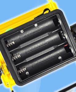 Prenosný viacúčelový LED reflektor 30W