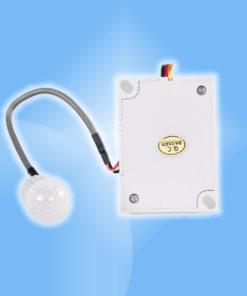 InfraRed pohybový senzor s časovačom