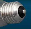 e27 veľmi častý a používaný závit pre LED žiarovky