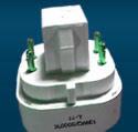 G24 - určená pre nízkoenergetické žiarivky
