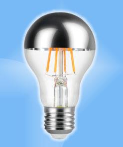 Reflexná LED  E27 fliamentová 4W