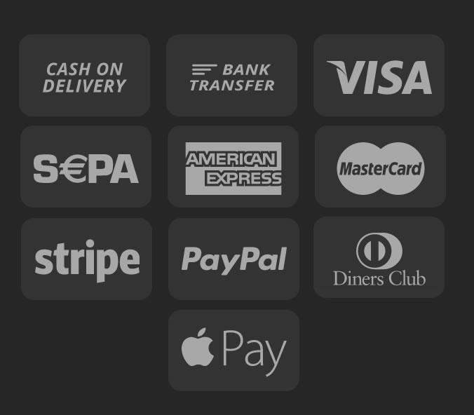 Nové možnosti pohodlnej platby
